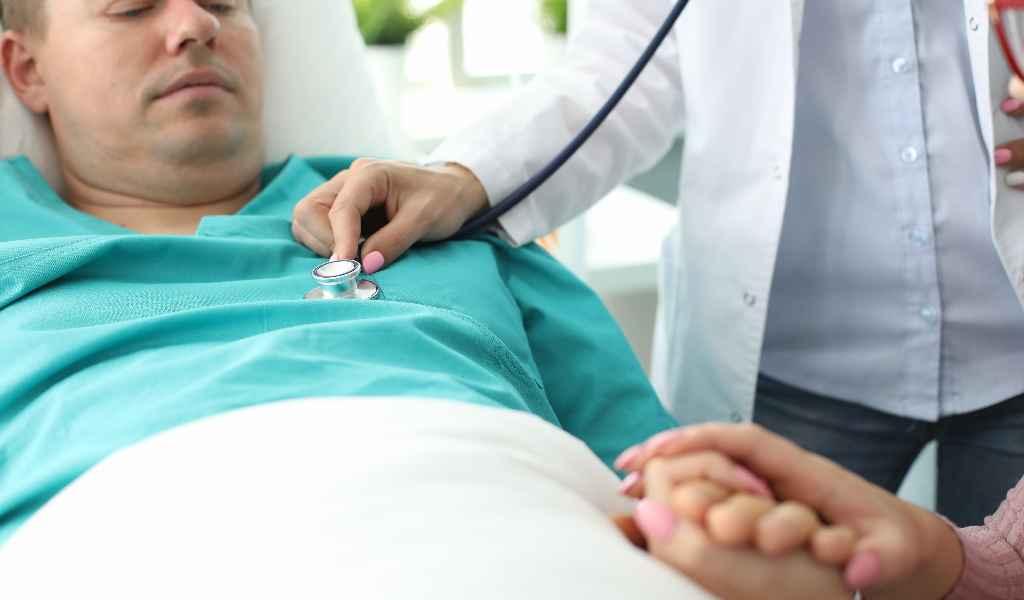 Наркологическая помощь в Фрязино в стационаре