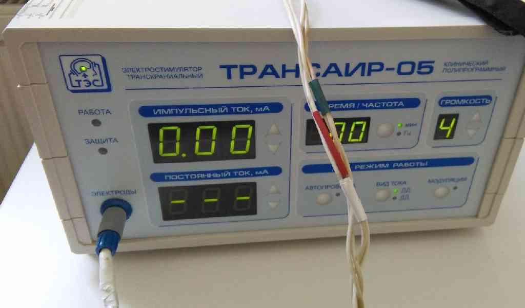 ТЭС-терапия в Фрязино - куда обратиться