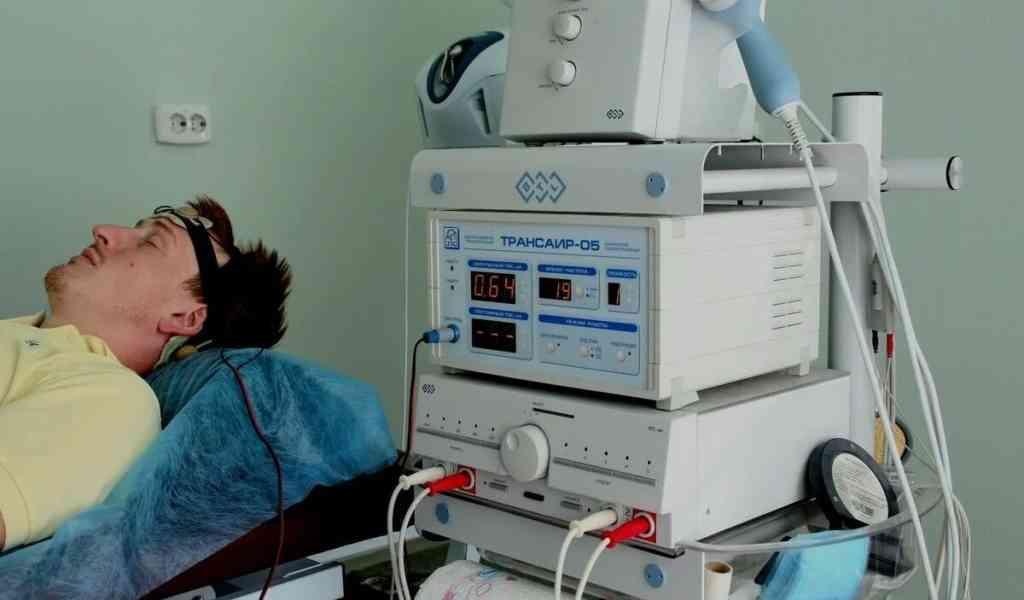 ТЭС-терапия в Фрязино